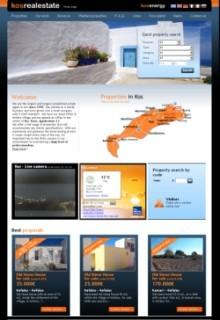 Μεσιτικό γραφείο στην Κω - Kos Real Estate