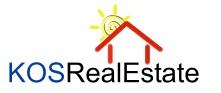 KOS Real Estate - Ακίνητα στην ΚΩ - Logo