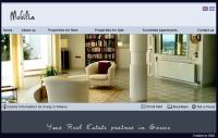 Mobilia web site